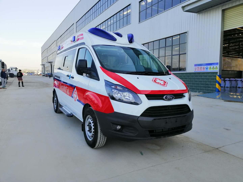 救護車種類-福特救護車廠家-救護車價格|救護車報價