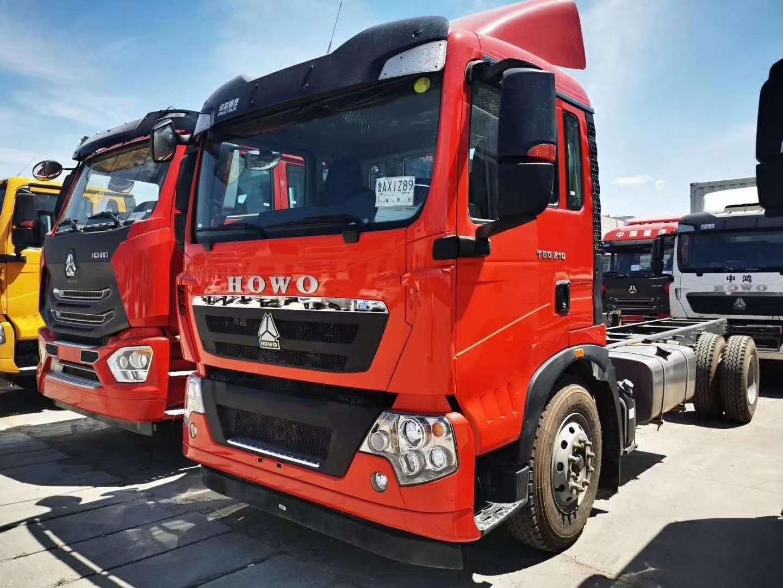 T5G小型载货车厂家直销