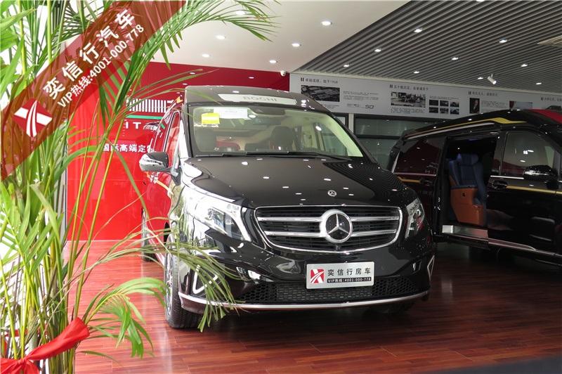 宁波 宁海 奔驰7座高级房车 铂驰维努斯系列7座商务车优惠5.8万