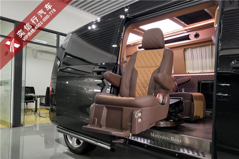 威霆特种车 老年代步车 残疾专用车 行动不便者的福音 奕信行汽车 改装厂直营销售中心