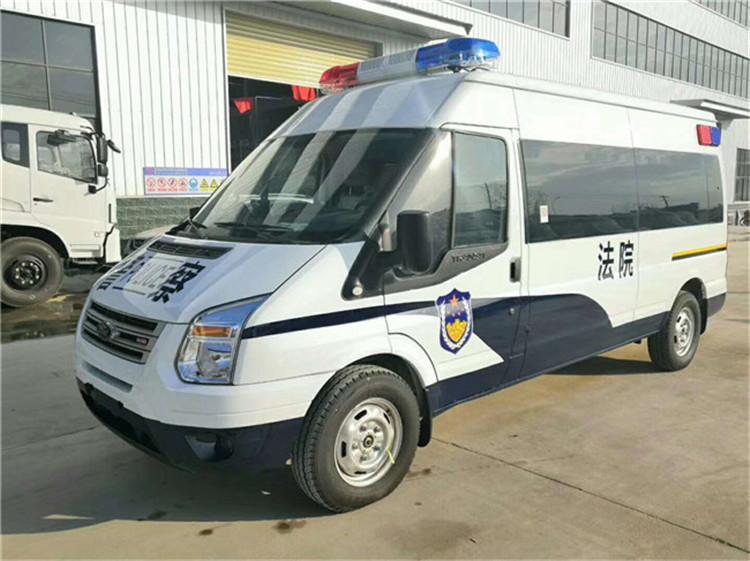 13人和15人法院囚車|新世代v348福特法院囚車貴嗎?