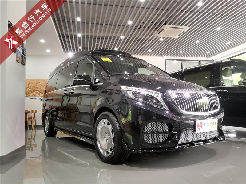 廣州 東莞 奔馳商務車改裝方案有哪些?內飾和外觀改裝需要多少錢?