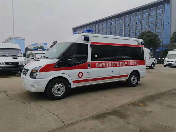 母婴救护车_母婴救护车厂家_母婴救护车配置