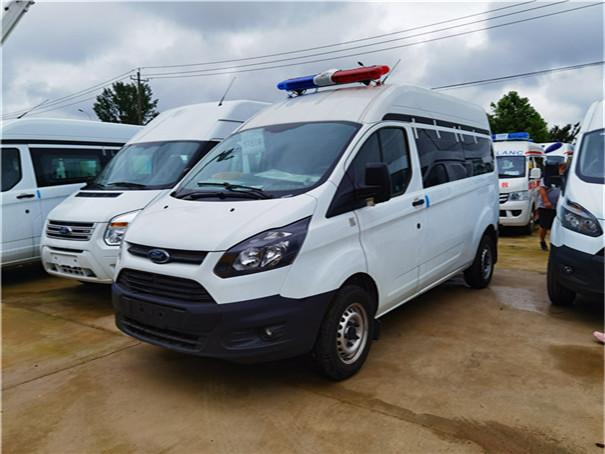 国六小型囚车生产厂家——国六囚车参数配置