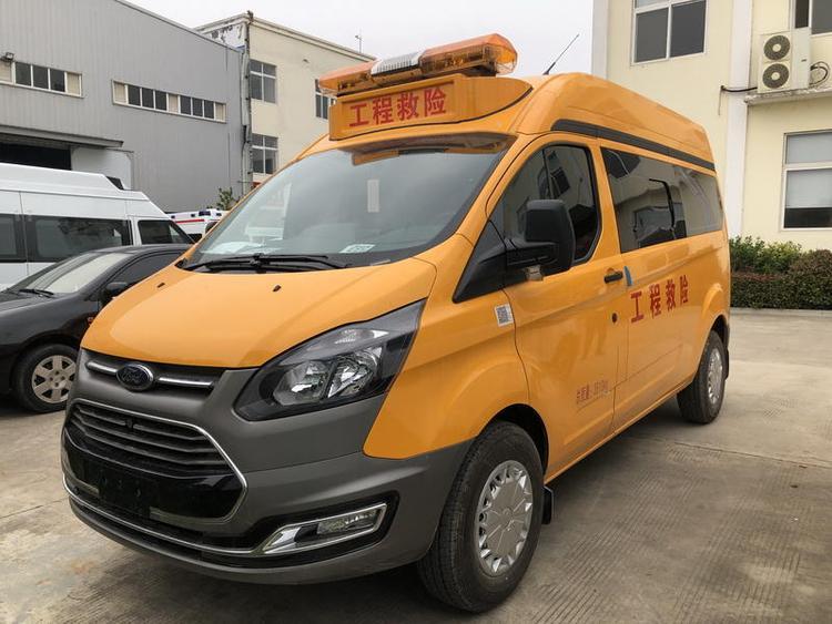 国六市政抢险车厂家_工程救险车是干什么的_小型江铃福特v362救险车价格多少?