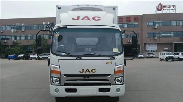 江淮冷藏车 小型冷藏车厂家 程力冷藏车批发