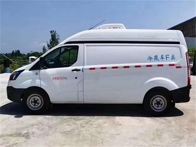 疫苗冷鏈車的車輛類型介紹_哪里可以購買放心的拉疫苗疾控中心專用運輸車輛?