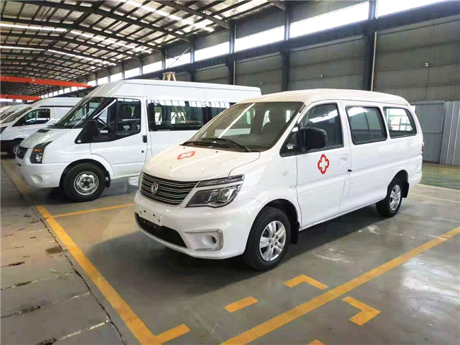 东风风行救护车多少钱一辆 东风风行救护车运输型厂家定位