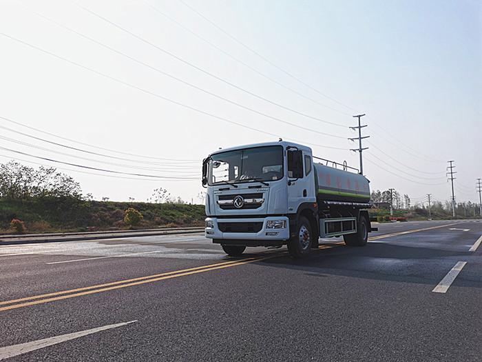 东风多利卡D9洒水车车_图片_参数_价格及使用介绍_国六洒水车的价格