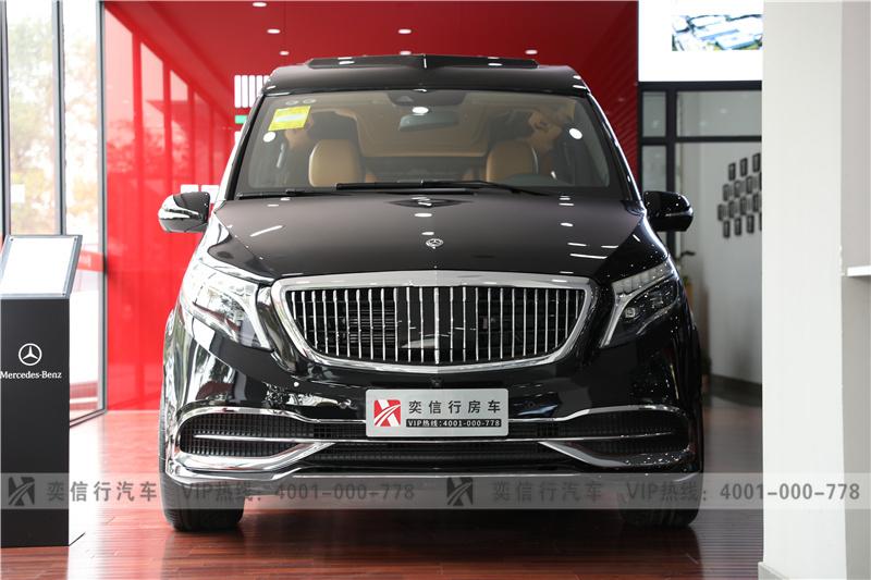 奔驰商务车V级改装定制版年终特惠,最高优惠28万,杭州工厂店直销