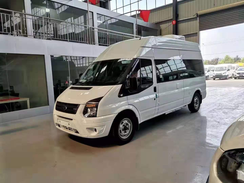 醫療體檢車_福特v348長軸高頂檢測車_程力集團銷售總部13607286060