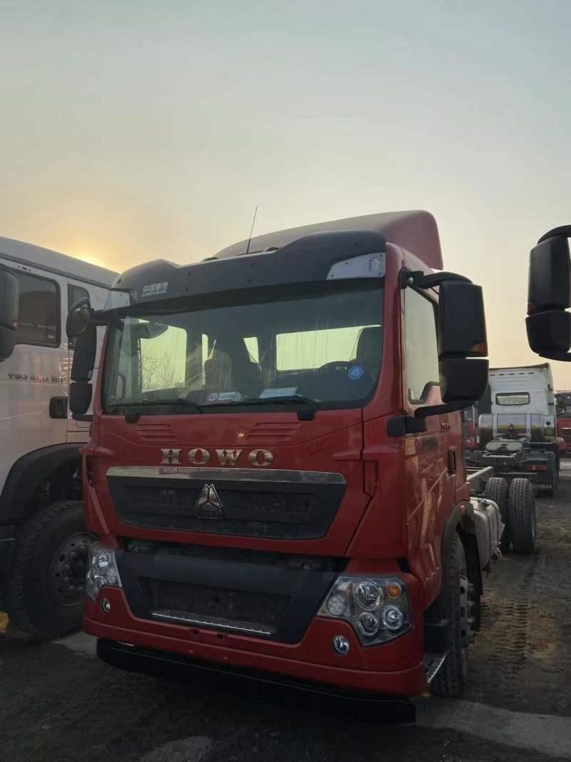特價TX6.8米載貨底盤載貨車