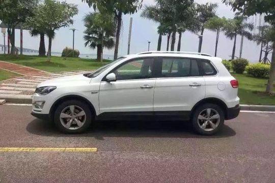 【北京】众泰大迈X5 价格4.20万 二手车