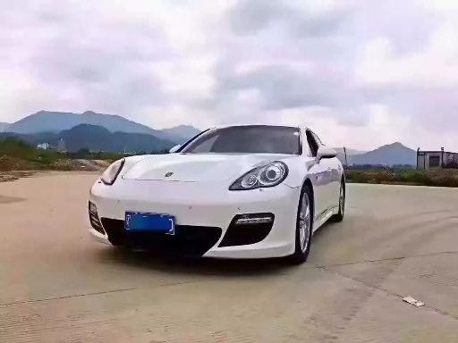 东莞保时捷二手车