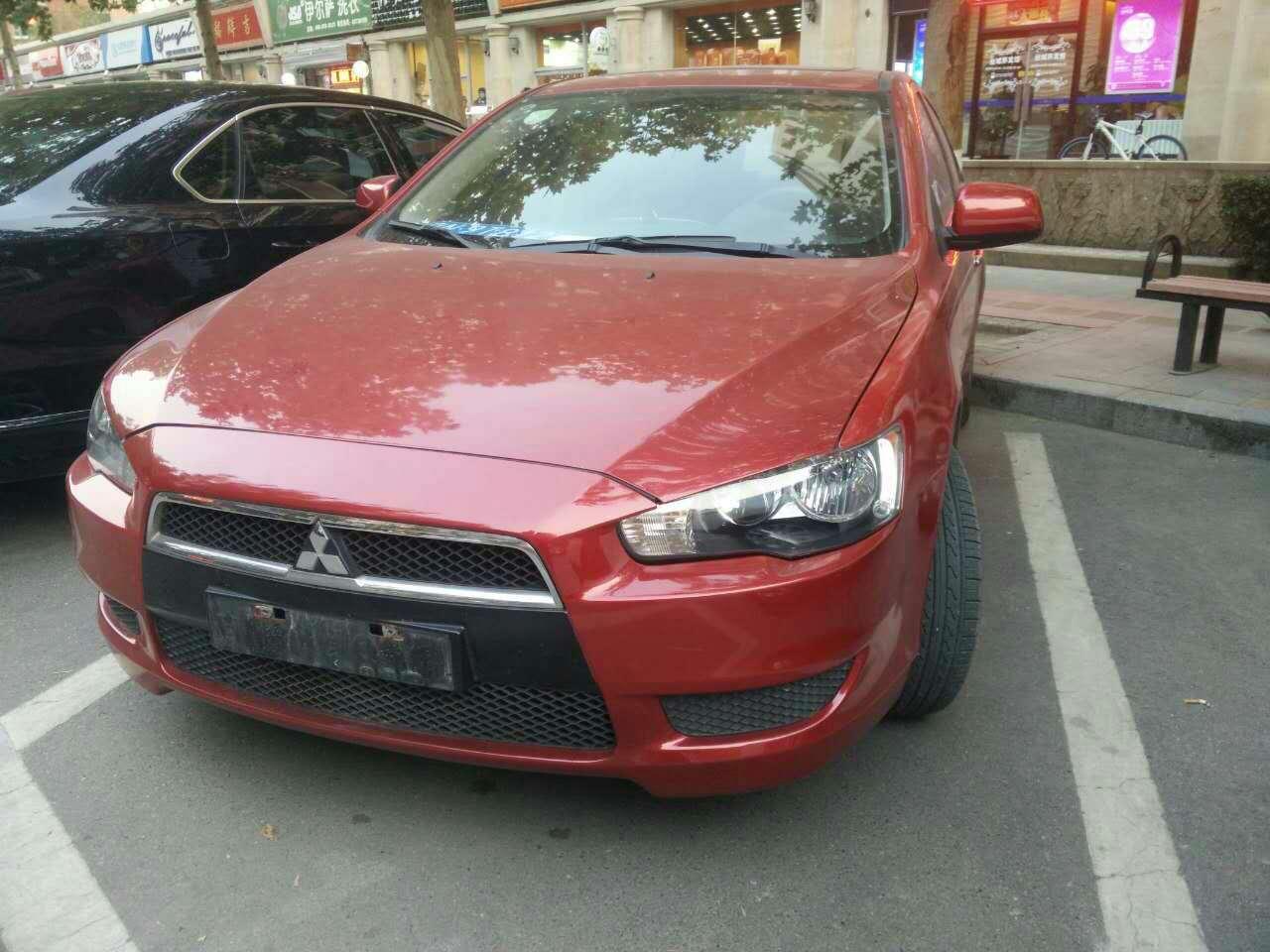 北京翼神二手车