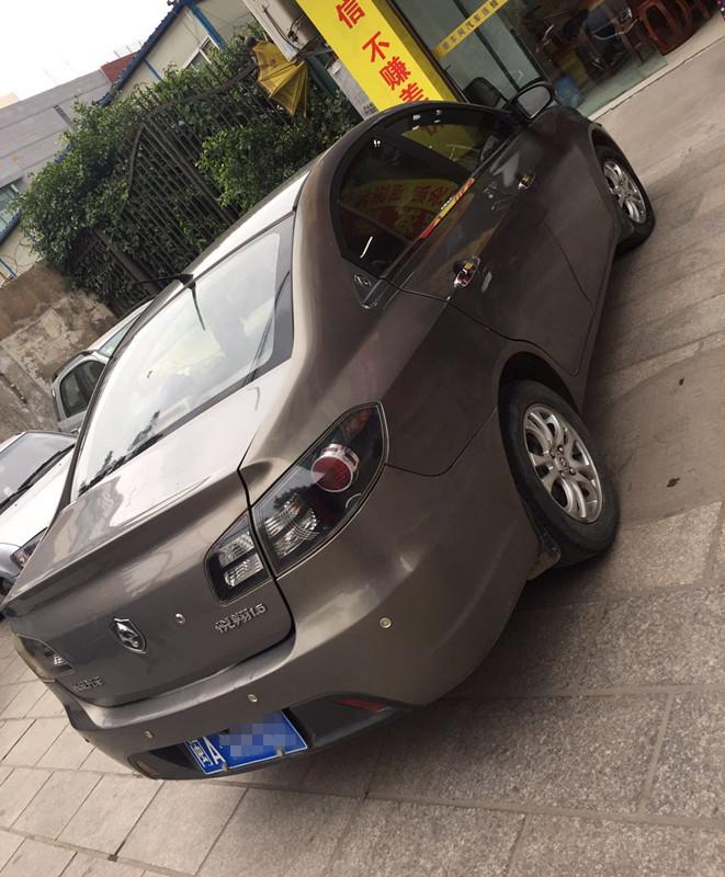 【福州】悦翔1.5 价格2.48万 二手车