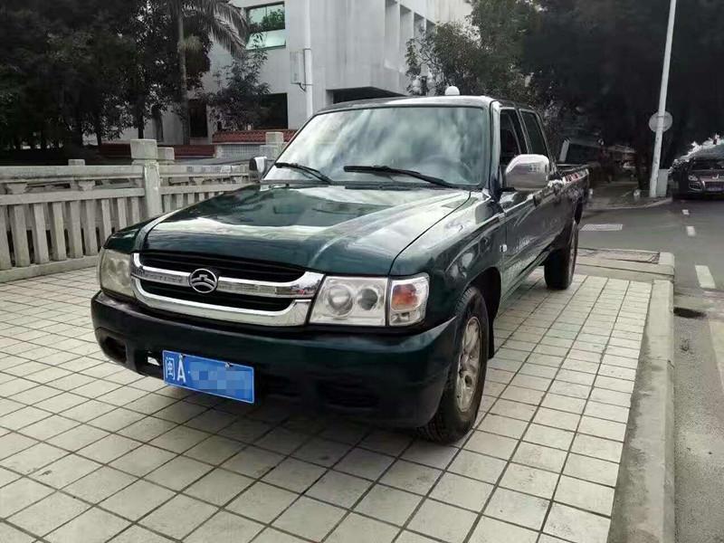 【福州】金迪尔 价格3.38万 二手车