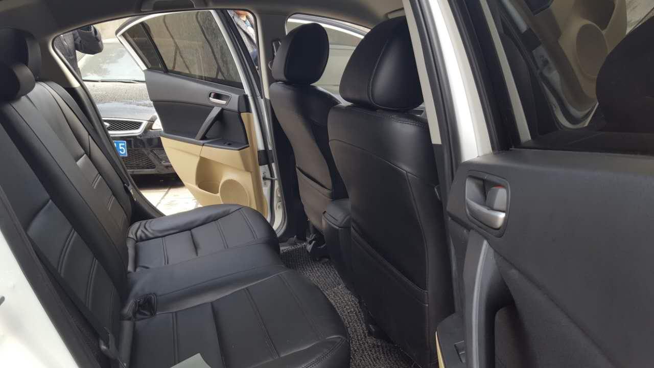 【福州】马3星骋 价格7.18万 二手车
