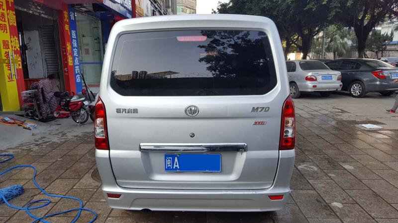 【福州】启腾m70 价格2.98万 二手车
