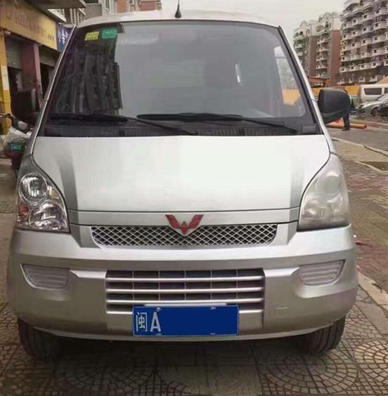 【福州】荣光 价格3.88万 二手车