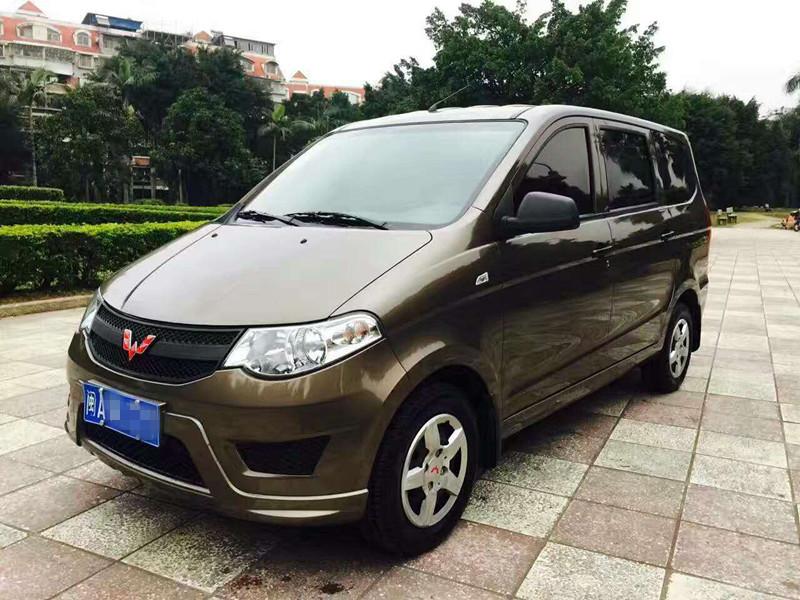 【福州】宏光s 价格4.50万 二手车