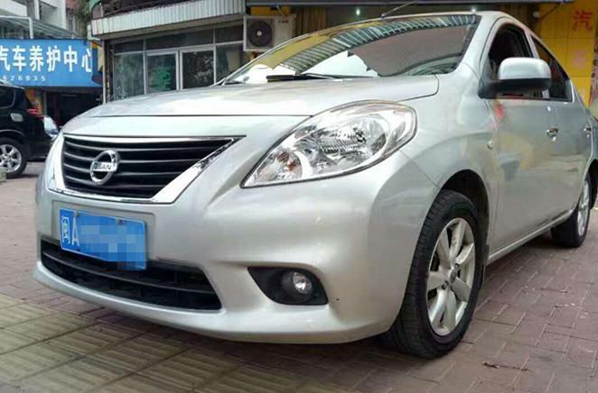 【福州】阳光 价格4.50万 二手车