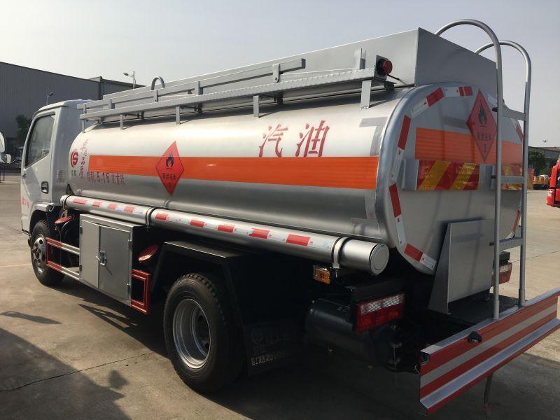【随州】5吨加油车 价格5.90万 二手车