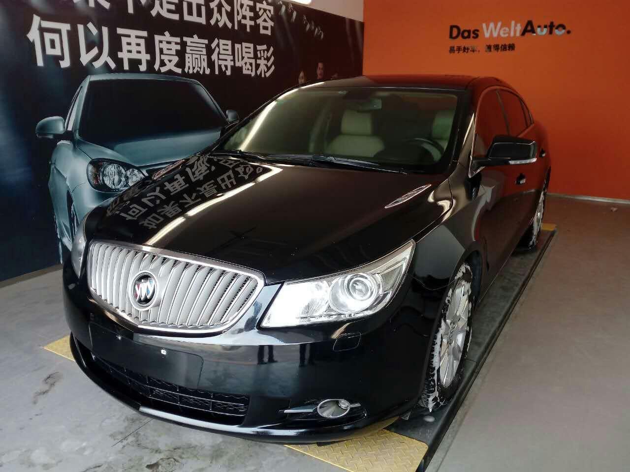淄博别克 君越 2011款 2.4 SIDI 手自一体 二手车