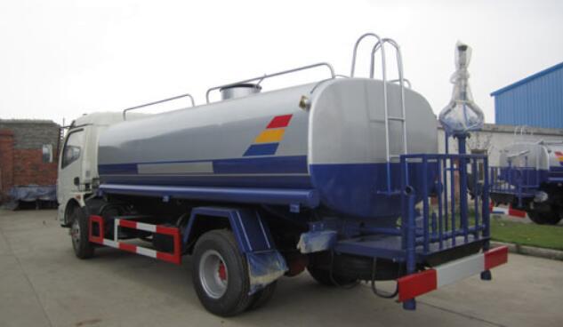南阳15吨大型二手洒水车(全国包送)二手车