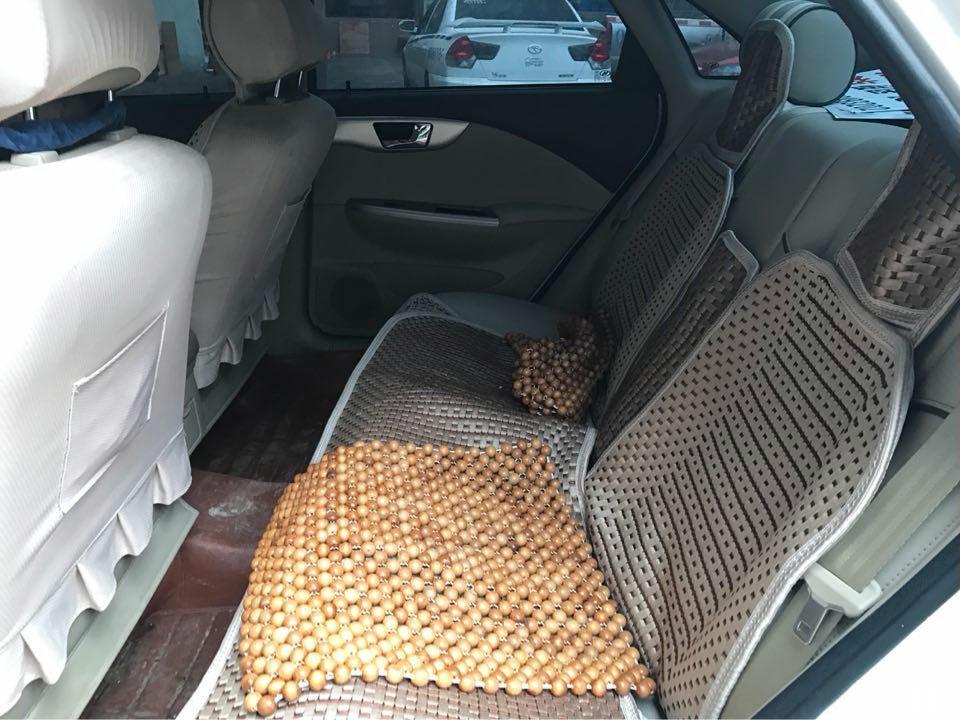 【北京】别克凯越 价格5.20万 二手车
