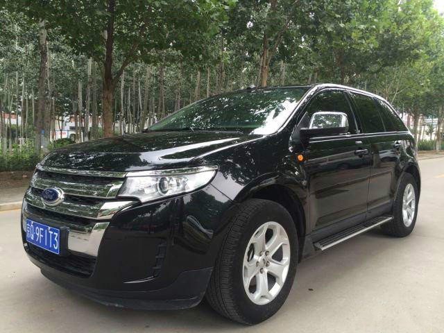 【北京】福特瑞界 价格16.80万 二手车