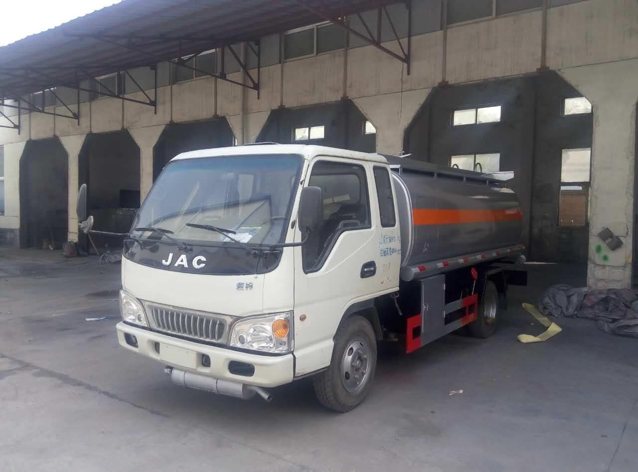 江淮5吨二手加油车二手车