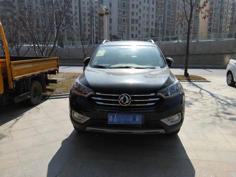 南昌风神AX7 首付1.5万二手车