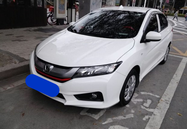 本田锋范 2015款 1.5L 手动舒适版二手车