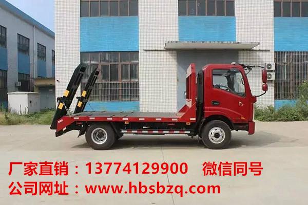 【随州】小型唐骏国五平板运输详细配置_最新价格 价格11.80万 二手车