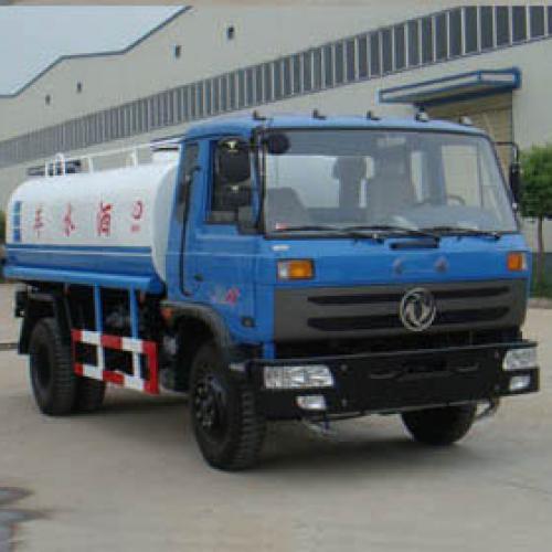 东风5吨洒水车,东风多利卡洒水车.