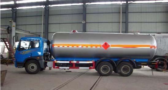 液化气体运输车二手车