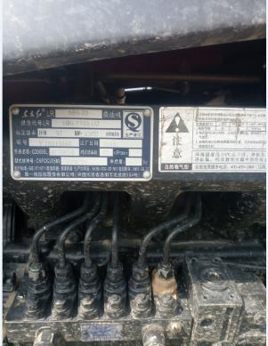 迪奥1254旋耕机东方红柴油机二手车