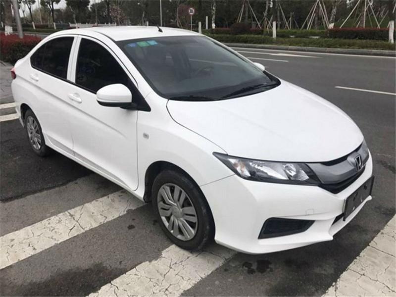 【温州】本田锋范 价格7.00万 二手车
