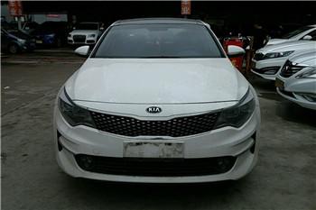 南昌起亚 K5 2016款 2.0 自动 LUXURY二手车