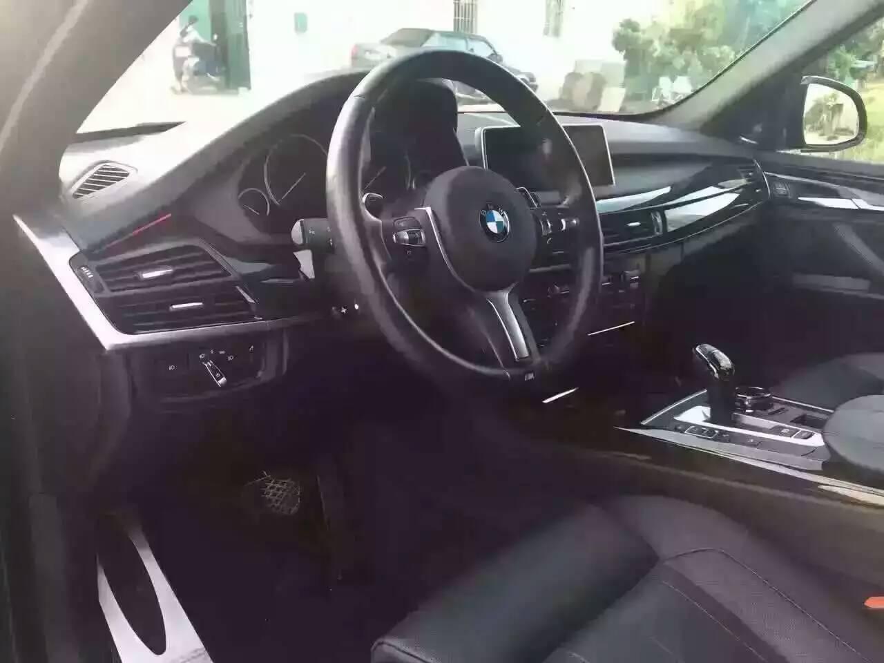 【长沙】宝马XM5 价格45.00万 二手车