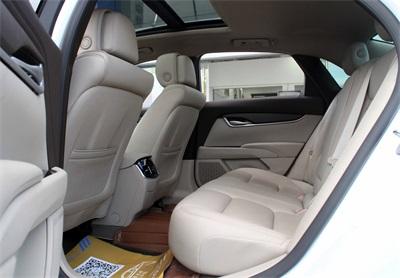 【长沙】2014款 凯迪拉克XTS 28T 舒适型 价格23.38万 二手车