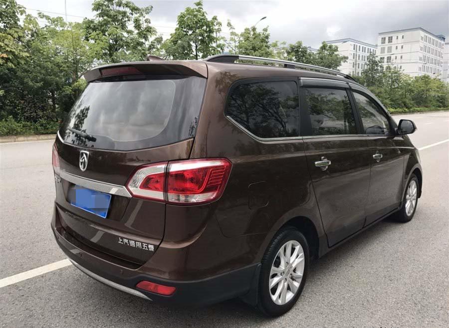 【苏州】骏730 2016款 1.5L 手动豪华型 价格7.30万 二手车