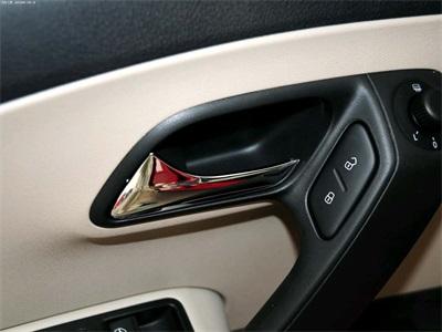 2013款 POLO 1.6L 自动 舒适版二手车