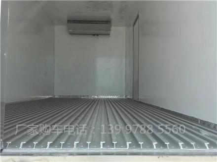 解放J6.8米冷藏车 一汽解放龙V6.8米冷藏车二手车