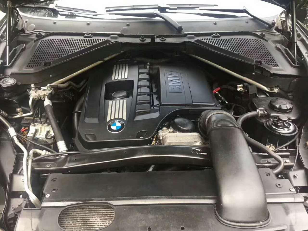 宝马X6 2013款 xDrive35i二手车