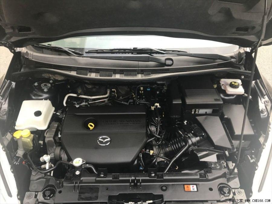 马自达5 2013款 2.0L 自动舒适型二手车