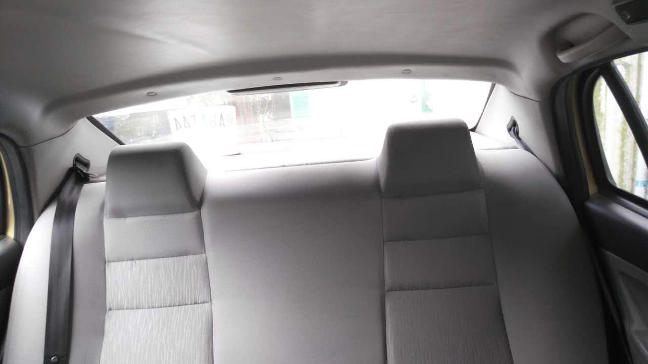 中华骏捷 2011款 1.8T 手动豪华型二手车