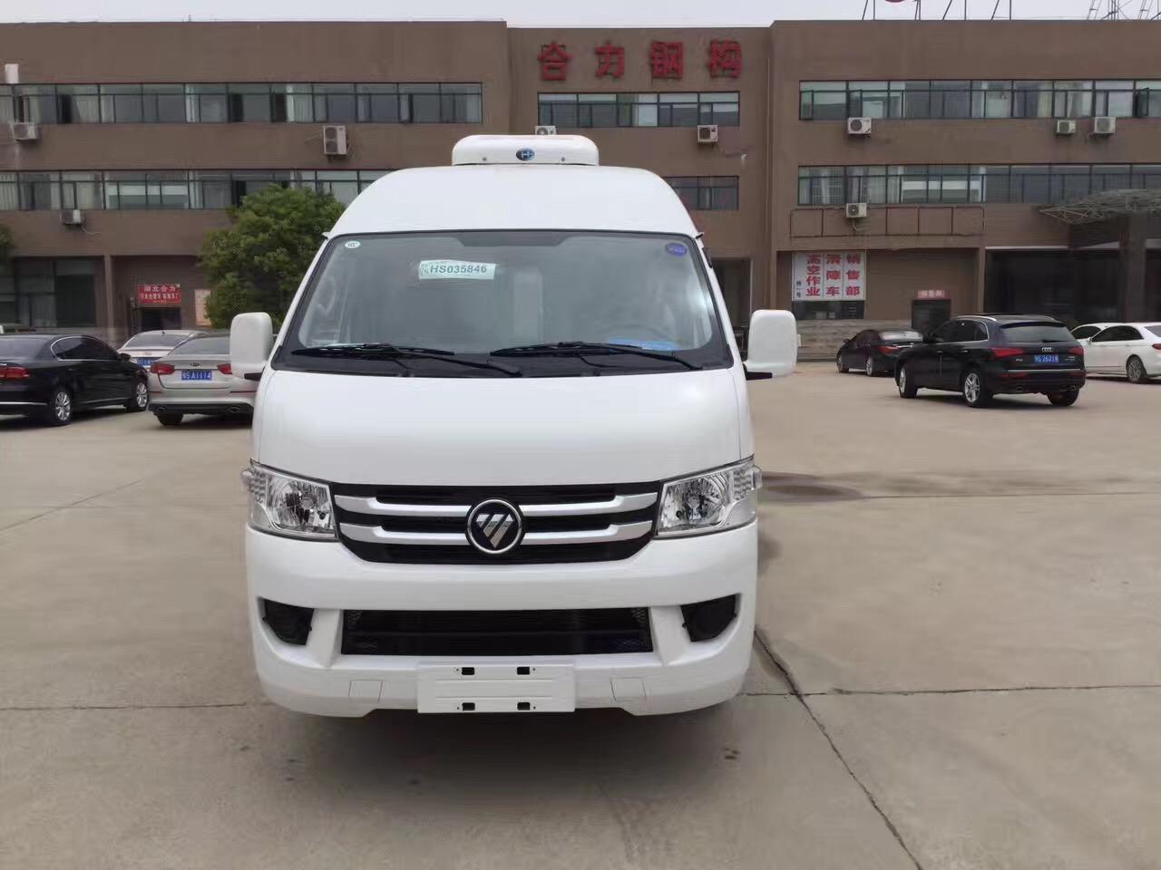 福田G7面包车