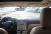 福特2011款 福克斯 两厢 1.8L 自动时尚型二手车